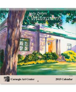 Jody Ziehm - Carnegie Calendar