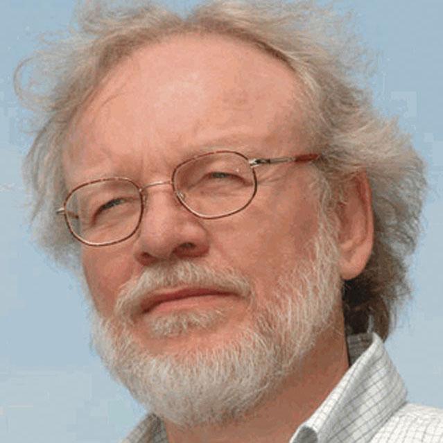 Dennis Bertram