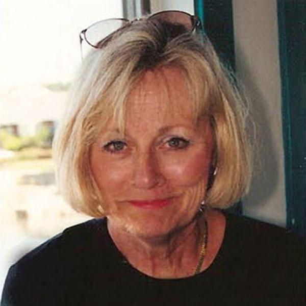 E. Jane Stoddard