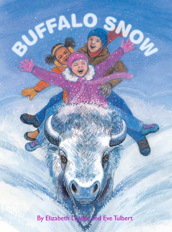 Image result for Buffalo Snow book