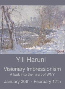 Ylli Haruni
