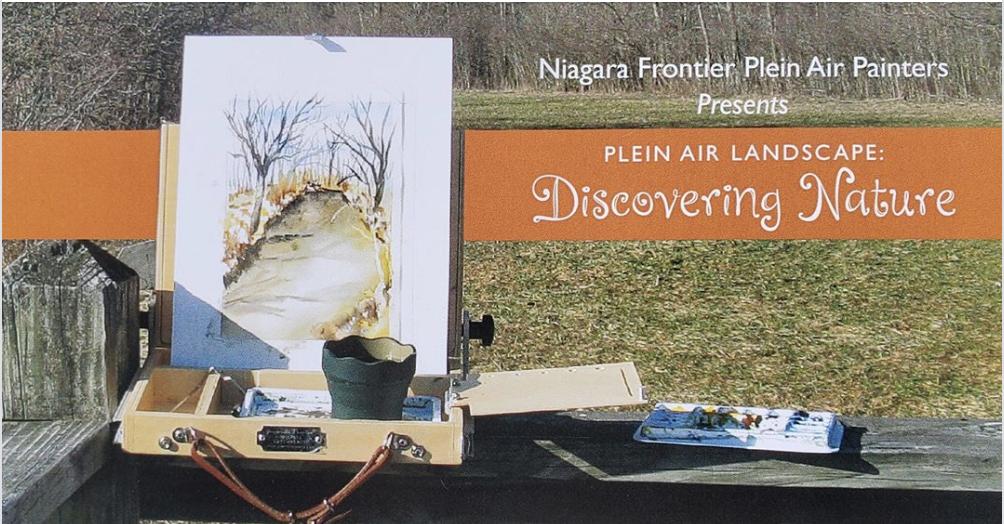 Niagara Frontier Plein Air Painters